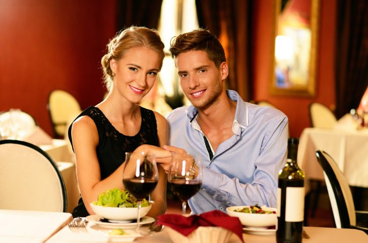 Factors to choose the best restaurant for dating