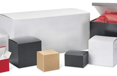 Good Quality Packaging Boxes