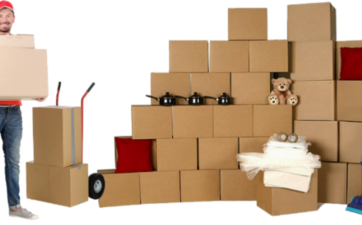 Services You Can Expect From Professional Movers in Toronto