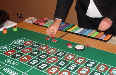 Top Points To See Before Choosing Online Casino