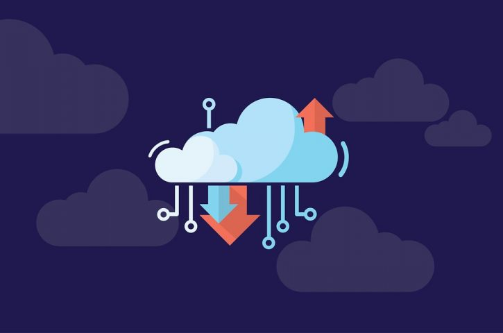5 factors to consider when you are selecting cloud computing